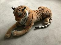 Cuddly toy - large tiger