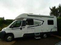 SWIFT ESCAPE 664 - FIAT DUCATO IN VERY GOOD CONDITION WITH VERY LOW MILEAGE
