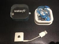Waterfi swimming iPod
