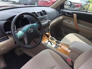 2009 Toyota Highlander Hybrid COMFORT Gatineau Ottawa / Gatineau Area image 9