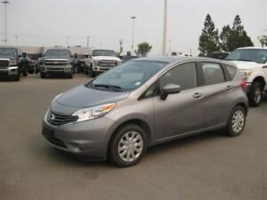 2015 Nissan Versa Note 1.6l | Keyless | Cloth | Camera