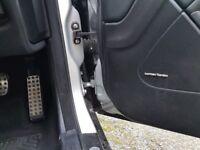 Mercedes c180k spares or repair