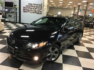2014 Toyota Camry SE V6#NO ACCIDENT#FULLY LOADED#NAVIGATION