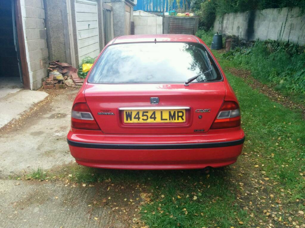 honda civic  reg  manual  sale urgent  heathrow london gumtree