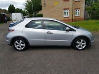 2010 Honda Civic 2.2 i-CTDi SE 5dr Manual @07445775115 1 Owner+History+HPI++++Warranty+Long+MOT