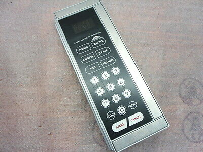 Microwave Control Logic Board MEL003-SE1X EUP Morphy Richards Galanz MEL403 - Mikrowelle Control Board