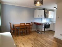 2 Bedroom Whole Flat Spacious Open Plan new Kitchen, new floor and new bathroom in Hamilton Close