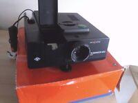 photo slide projector , AGFA DIAMATOR AUTO FOCUS