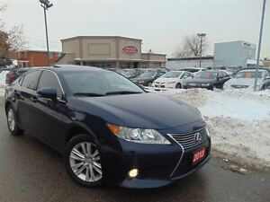 2013 Lexus ES 350 PREM+ NAVIGATION- ONE OWNER
