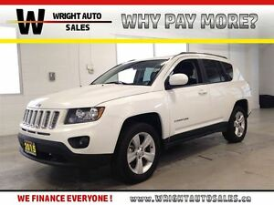 2015 Jeep Compass NORTH EDITION| CRUISE CONTROL| 4X4| A/C| 27,07