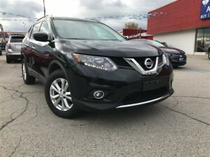 2016 Nissan Rogue SV | AWD | ONE OWNER | CAM | HEATED SEATS
