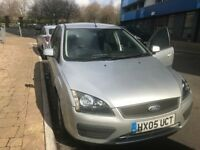 VERY CHEAP FORD FOCUS ZETEC FOR SALE £1000