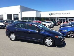 2006 Honda Civic Sedan DX-G at