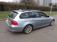 59'BMW 320 lci diesel 118.000 miles fsh 1'owner superb condition