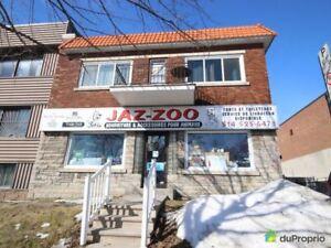 589 000$ - Commercial / Appartement à vendre
