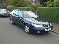 Saab 95 TID Diesel Estate 2005
