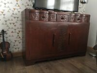 Luxury Combination Wardrobe chest of drawers