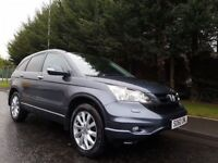 DECEMBER2010 HONDA CR-V 2.2i-DTEC EX StationWagon LOVELY EXAMPLE OUTSTANDING EXCELLENT SPECIFICATION