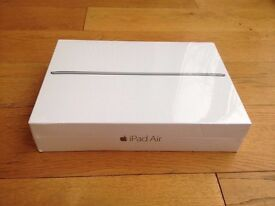 iPad Air 2 16GB Space Grey Brand New SEALED //REDUCED AGAIN//