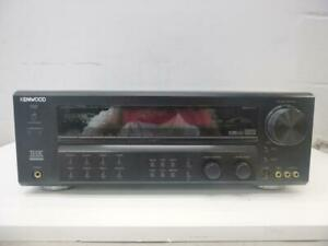 Kenwood 7.1 Home Audio Receiver - We Buy And Sell Home Audio Equipment - 117669 - MH318404
