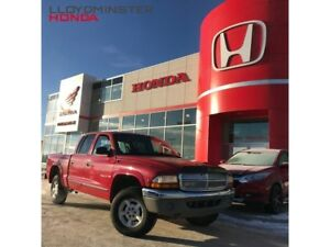 2001 Dodge Dakota SLT