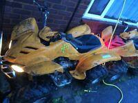 110cc Quad bikes for sale