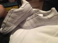 Adidas Superstars 6 UK