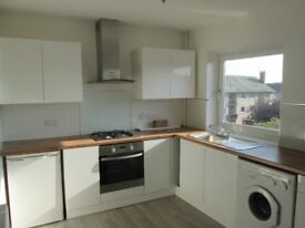 two bedroom flat for rent in the Inch