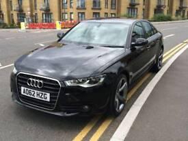 Audi A6 2.0tdi 1 previous owner