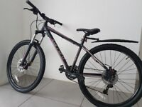Ladies Moutain Bike - as new