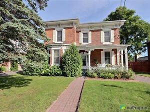 249 000$ - Maison 2 étages à vendre à Lachute