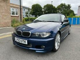 image for Bmw 330ci Manual, Face lift model, 1 Previous Owner since new