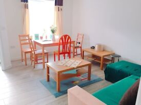 single room in a quiet residential area with bills included