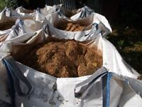 Ton Bags Of Sand ONLY £35.00. NO vat to pay