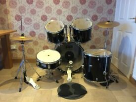 PP Drumkit- ideal for beginners