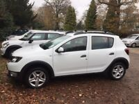 0.9 TCe Ambiance 5dr [Start Stop] Dacia for sale, FSH, one female owner.