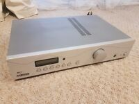 Acoustic Solutions (made in UK) AMP / Amplifier - 150W / Aux / CD / DAB / DVD / Tuner / Phono