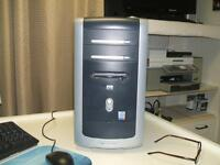 Hp Pavilion Tower, Windows 7 AIO Deal