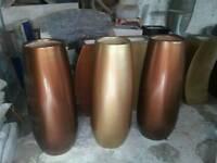 Fibreglass planter