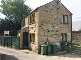 Honley, Nr Holmfirth, 3 Bed Detached House for Sale