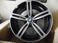 "19"" bmw alloys"