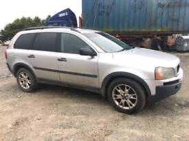 Volvo Xc90 2.4 auto ***BREAKING PARTS AVAILABLE