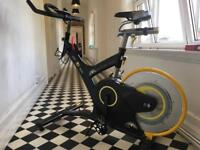 High quality spin bike SOLD!