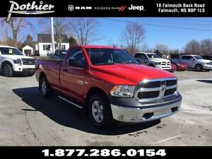 2016 Ram 1500 Tradesman | CLOTH | BACK UP CAMERA | HEATED MIRROR