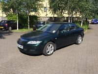 2003 03 Mazda 6 2.0 ts only £325