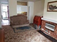 1 BEDROOM GROUND FLOOR FLAT FOR SALE
