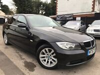 BMW 3 Series 2.0 320d 6 Speed Manual Service History 6 Months Warranty 12 Months MOT Hpi Clear