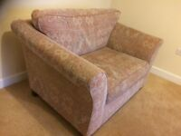 Sofa - M&S Love Seat