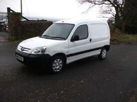 Peugeot Partner 1.6 HDi 600 Professional Van