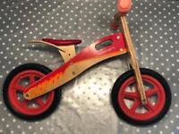 Kids balance bike (toddler / child)